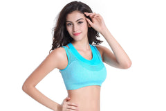 Two-piece Sports Bra