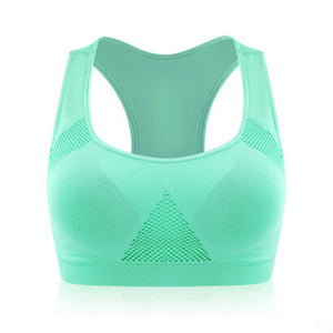 Athletic Running Sports Bra