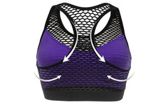 Mesh Easy Breath Running Top Sportswear
