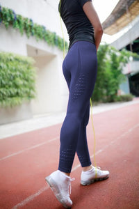 """Newest Arrival"" Breathable Seamless Leggings (7 colors)"