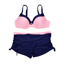 Sport Two Piece Shorts Bikini