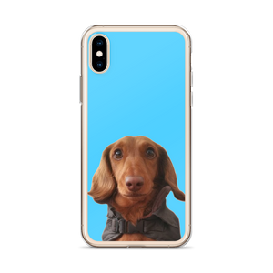Dachlove.com Customized photo iPhone Case, Custom Items- Dachshundloversonline  brings together dachshund merchandise, original and unique designed sausage dog gifts, accessories from all around the world.  The perfect addition to your dachshund loving home.  Find it in one store where you can buy them online and free shipping worldwide to your doorstep.