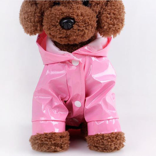 Dachlove.com Pretty Pink Raincoat for Dachshund, Dog Fashion- Dachshundloversonline  brings together dachshund merchandise, original and unique designed sausage dog gifts, accessories from all around the world.  The perfect addition to your dachshund loving home.  Find it in one store where you can buy them online and free shipping worldwide to your doorstep.
