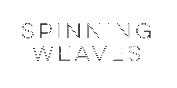 Spinning Weaves