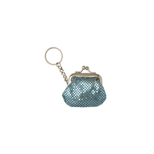 Key Ring Coin Purse