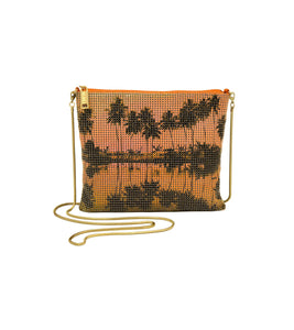 Palms Crossbody Bag