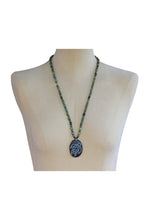 Sea Turtles Necklace