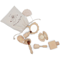 Konges Slojd Wooden Beauty Set