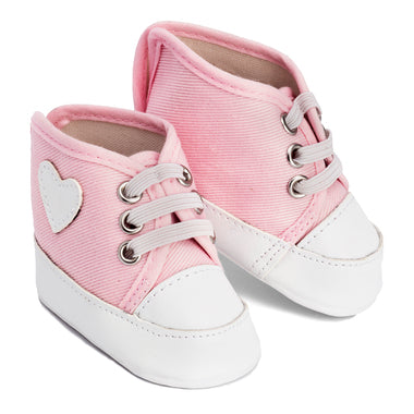 Skrållan Doll Gym Shoes