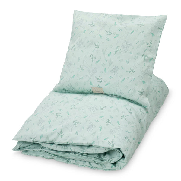 Cam Cam Copenhagen Duvet Set Single - Ocean