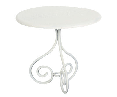 Maileg Coffee Table Off White Mini