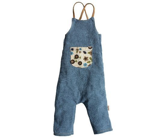 Maileg Outfit - Overalls Medium