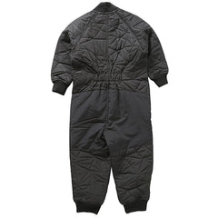 MarMar Copenhagen Thermo Suit - Black