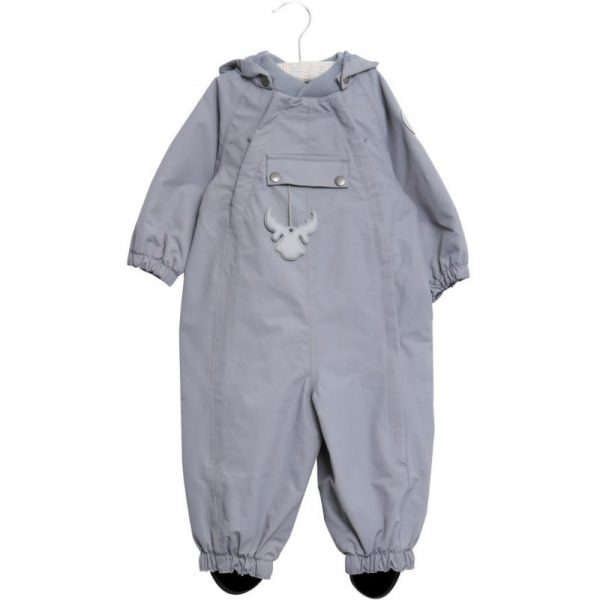 Wheat Frankie Outdoor Suit - Dove