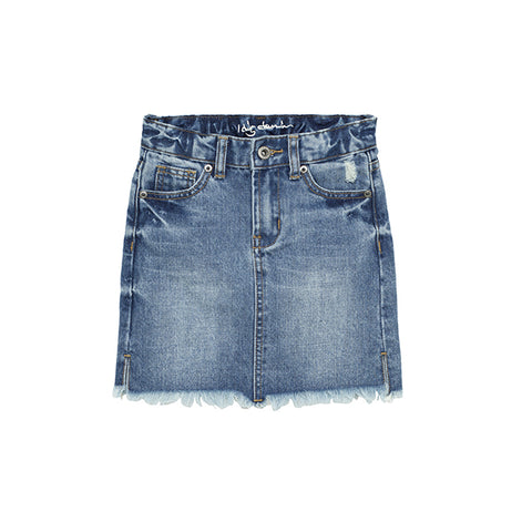 I Dig Denim Allison Skirt