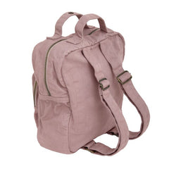 Numero 74 Backpack - Dusty Pink