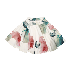 Popupshop Circle Skirt - Waterflower