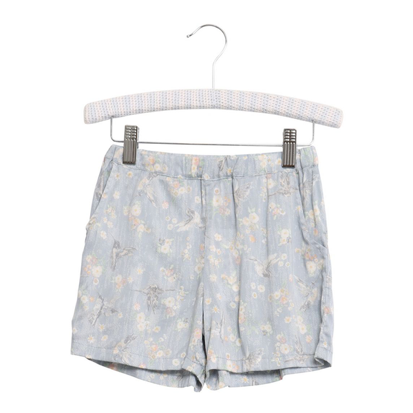 Wheat Edie Shorts - Sky