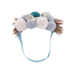 Yellowpelota Elastic PomPom Band