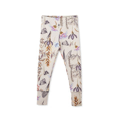 Popupshop Ella Leggings - Winter Flower