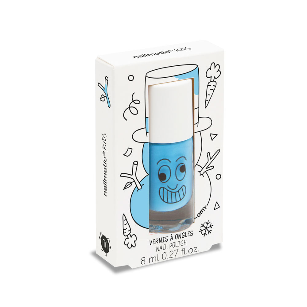 Nailmatic Freezy Nail Polish