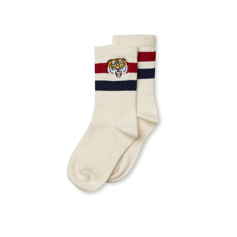 Popupshop Tennis Socks 2 Pack