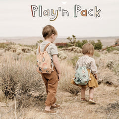 Olli Ella Play'n Pack City