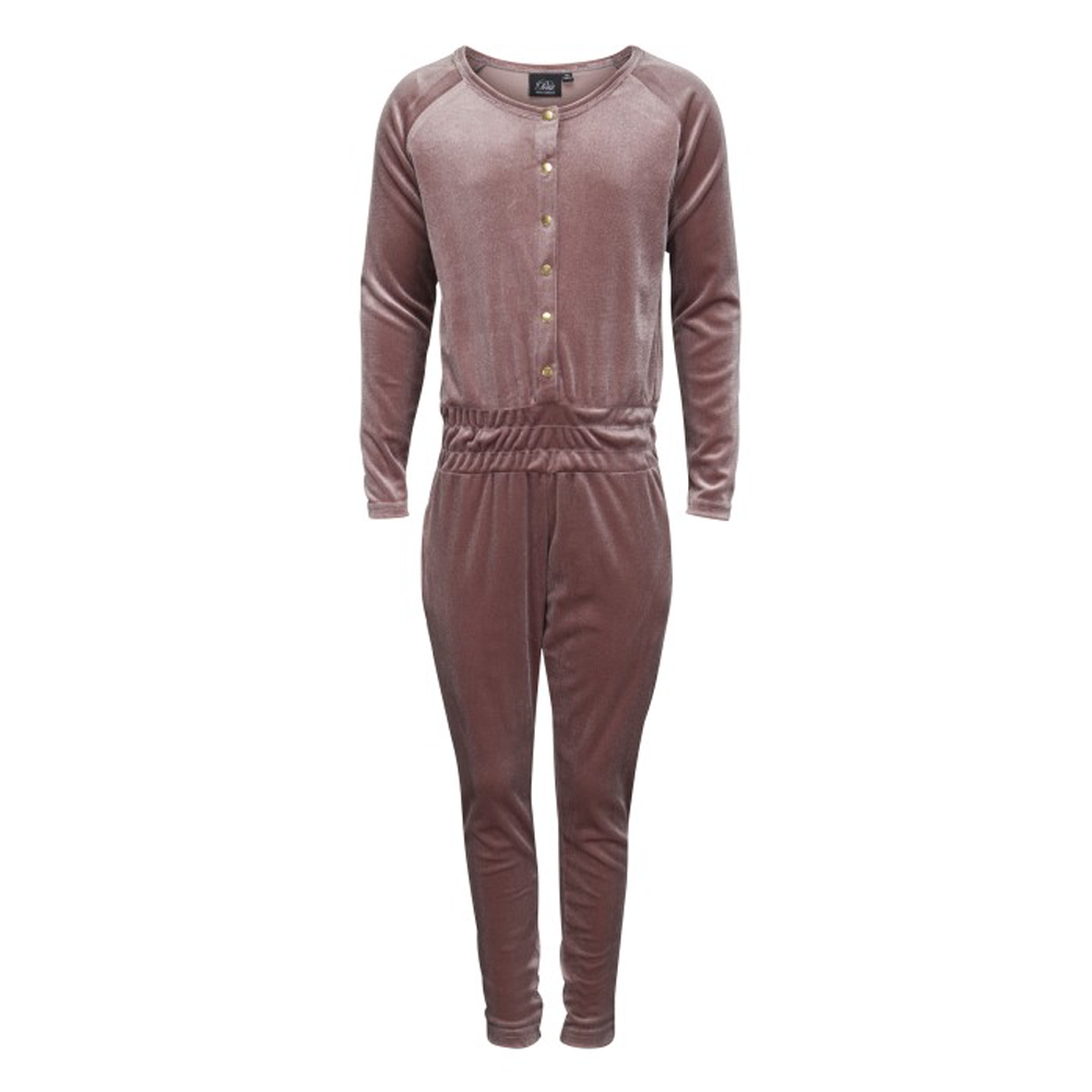 Petit by Sofie Schnoor Jumpsuit - Faded Purple