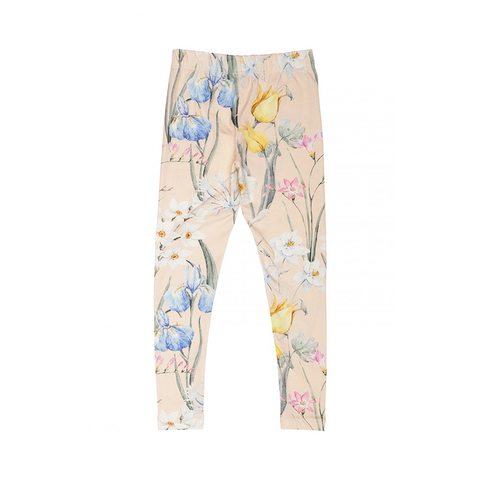 Popupshop Classic Leggings - Flower