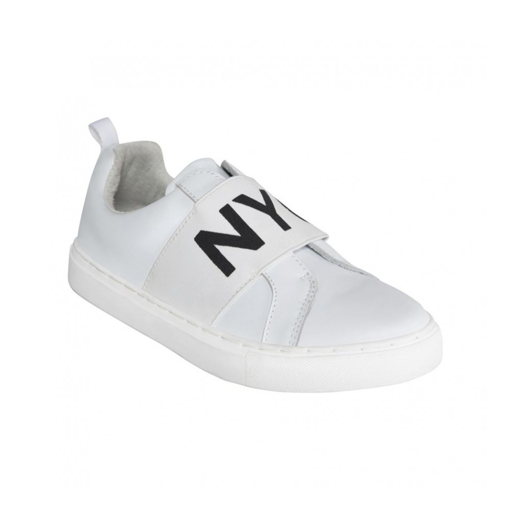 Petit by Sofie Schnoor Shoes NYC - White