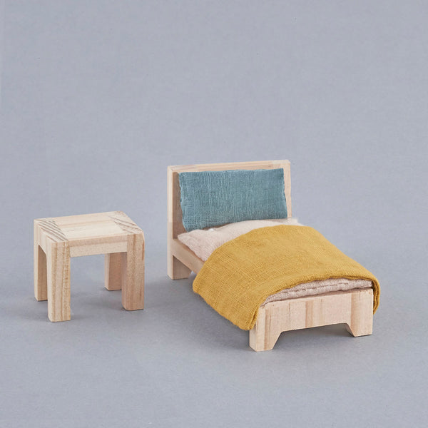PRE-ORDER | Olli Ella Holdie Single Bed Set
