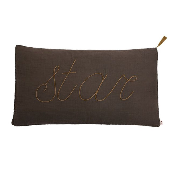 Numero 74 Star Cushion Large