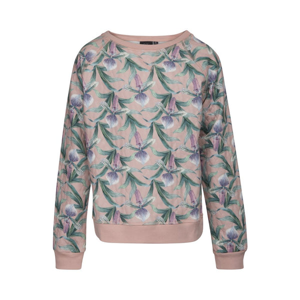 Petit by Sofie Schnoor Sweat - Cameo Rose