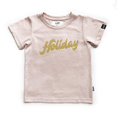 Pop Factory Holiday Tee