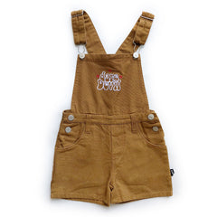 Pop Factory Dare Devil Overalls