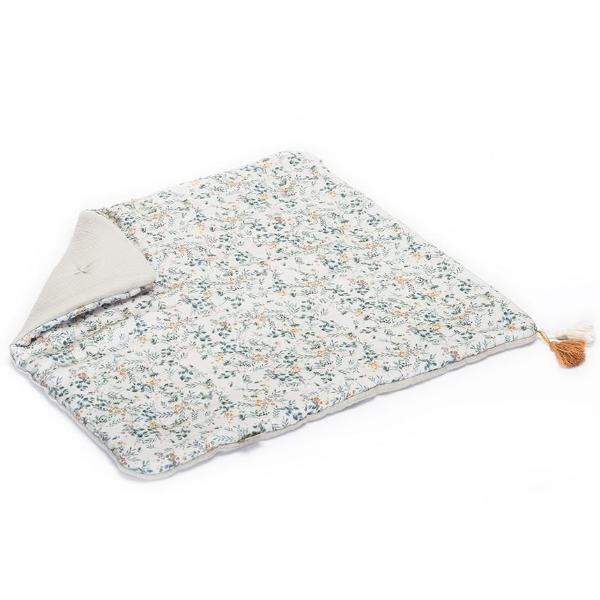 LiLu Quilt Grey Branches 120/150