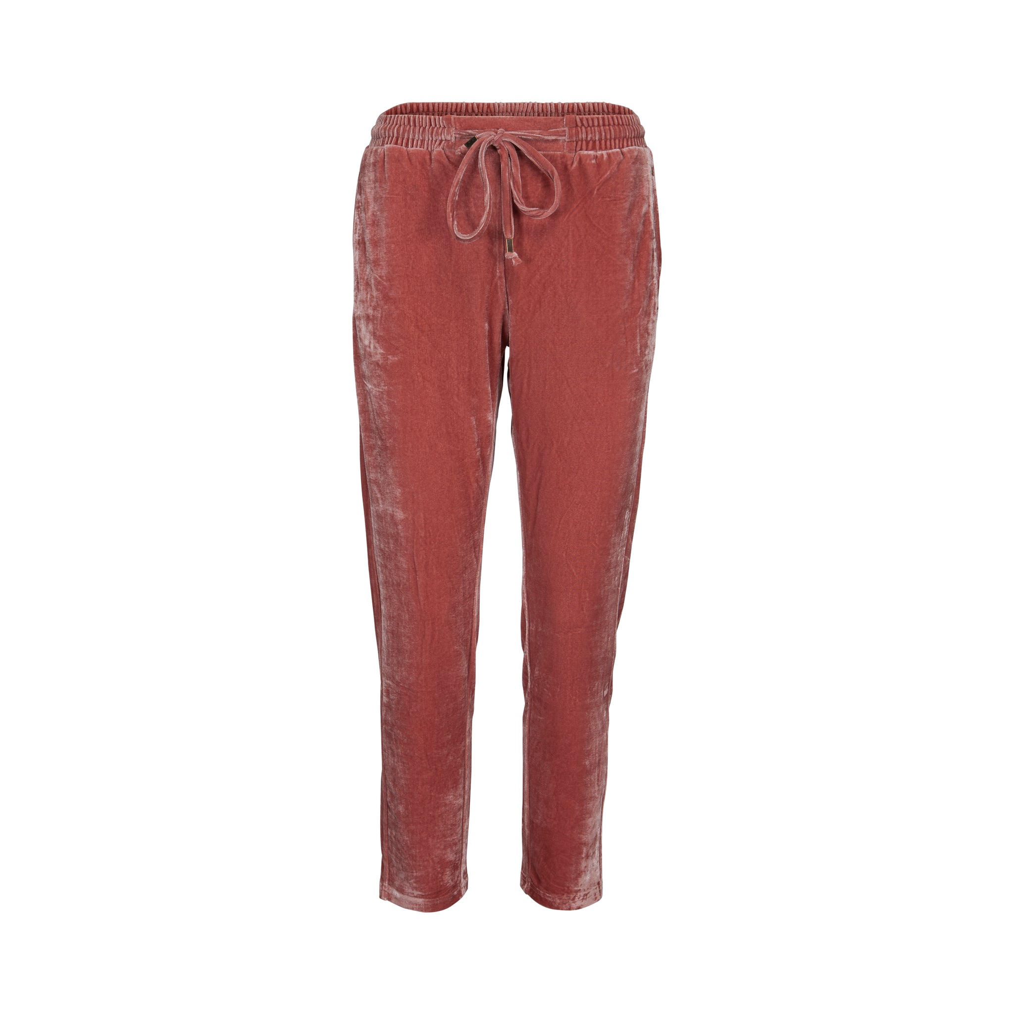 Womens Sofie Schnoor Pants - Old Rose