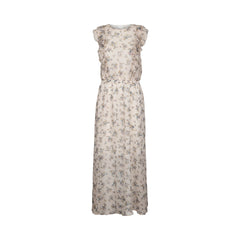 Womens Sofie Schnoor Dress - Flower Print