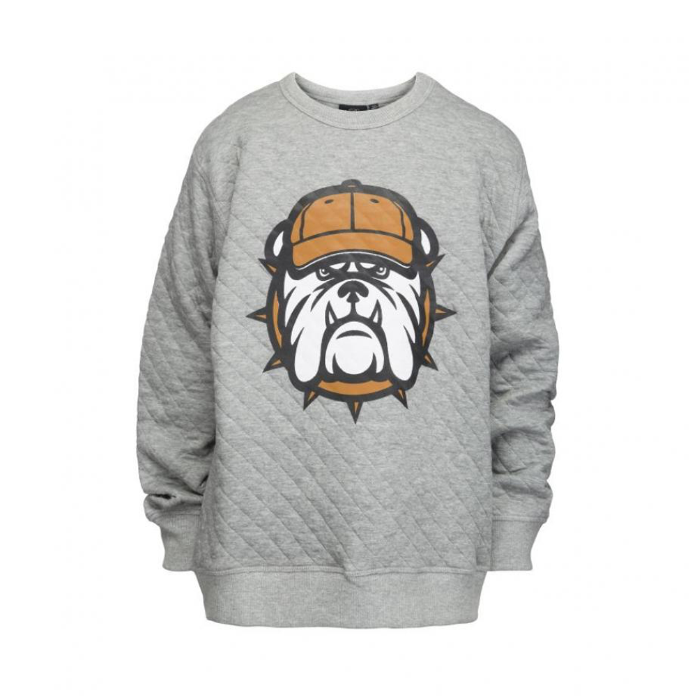 Petit by Sofie Schnoor Sweat Bulldog