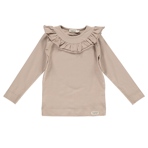 MarMar Copenhagen Tessie Top - Burnt Rose
