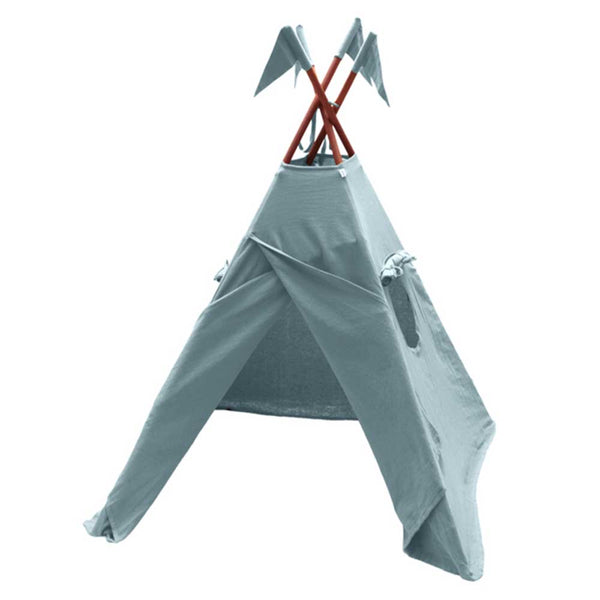 Numero 74 Tipi Tent - Sweet Blue
