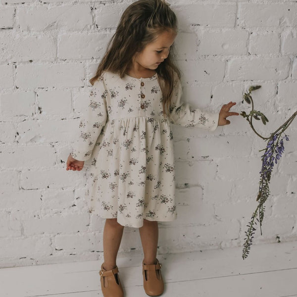 Jamie Kay Dress - Forever Floral