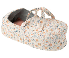 Maileg Quilt Carry Cot