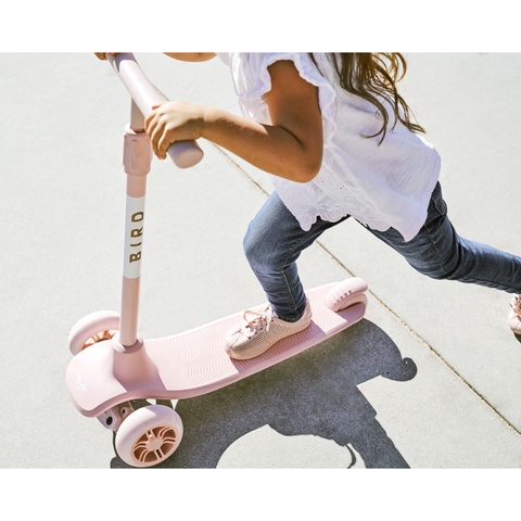 Birdie Scooter - Electric Rose | PRE-ORDER
