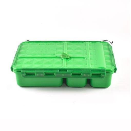 Go Green Break Box Medium - Green