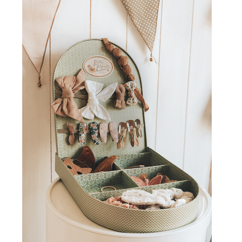 Maileg Potpourri Jewellery & Accessories Box