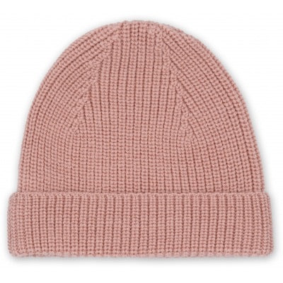 Konges Slojd - Merino Knit Beanie - Honey Burst