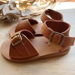 PRE-ORDER | Boho Leather Co - Yani Sandals