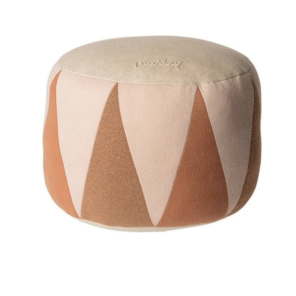 Maileg Puff Drum Medium - Rose