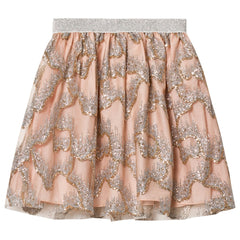 MarMar Copenhagen Solo Ballerina Skirt - Dusty Powder